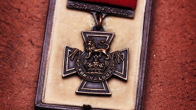 Victoria cross medal ww2 pictures - kim biermann family picture 2015